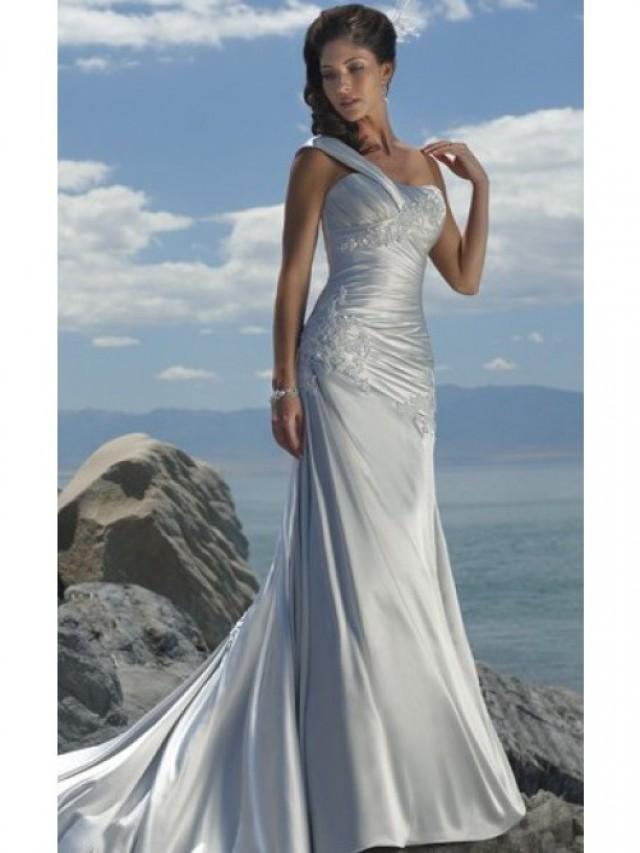 wedding photo - Beach Wedding Dresses