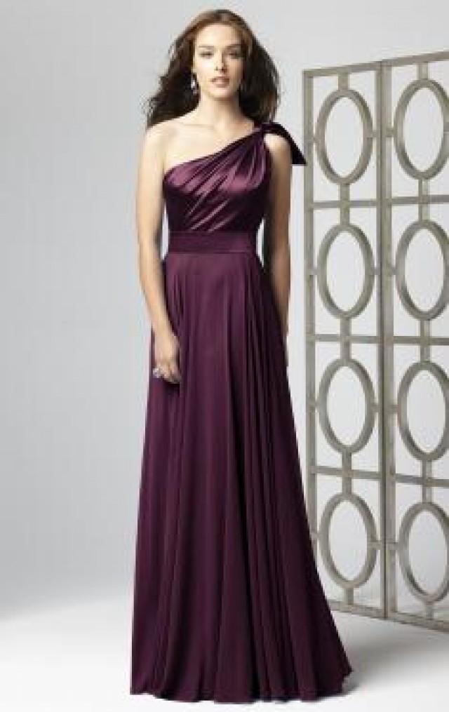 robe de soir e pour mariage pas cher 2143203 weddbook. Black Bedroom Furniture Sets. Home Design Ideas