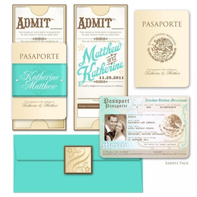 wedding photo - Papier, Einladungen, Save-the-Dates, Menü-Karten usw.!