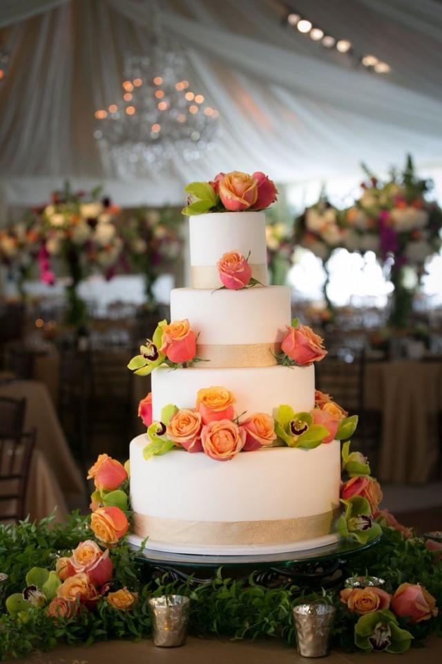 Фото свадебных тортов италия