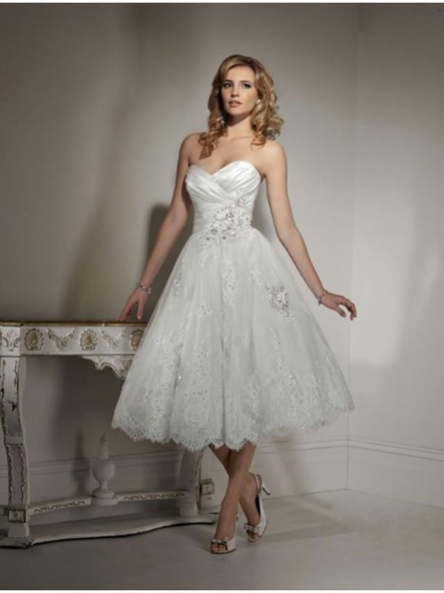 wedding photo - Ball Gown Wedding Dress