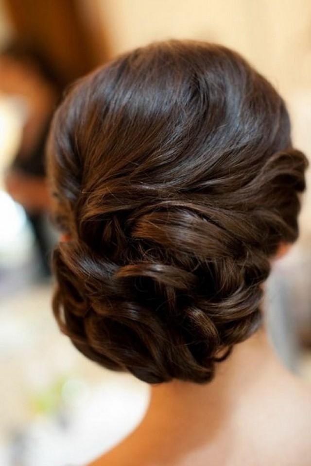Фото волосы прически свадьбой