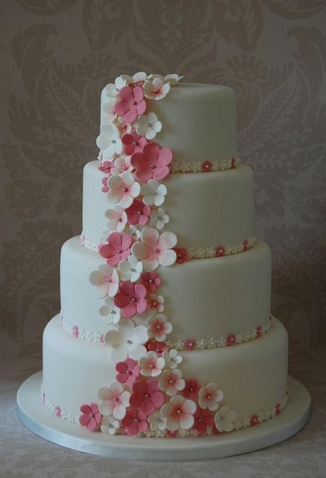Gâteau - Gâteaux De Mariage #2146839 - Weddbook