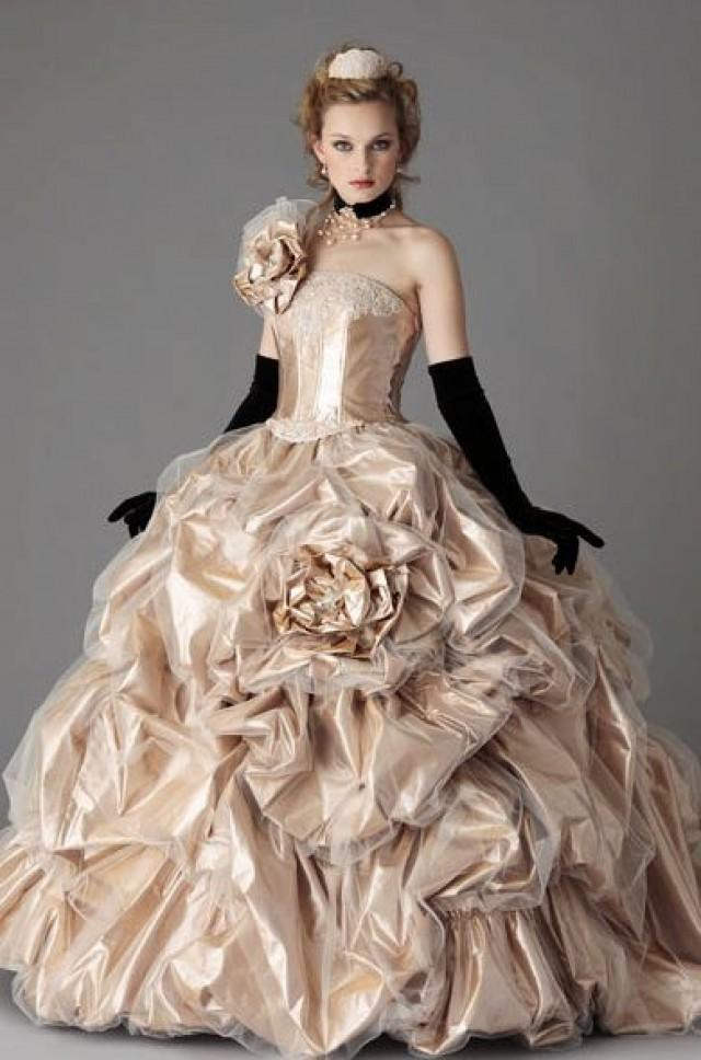 Wedding Ideas - Baroque - Weddbook