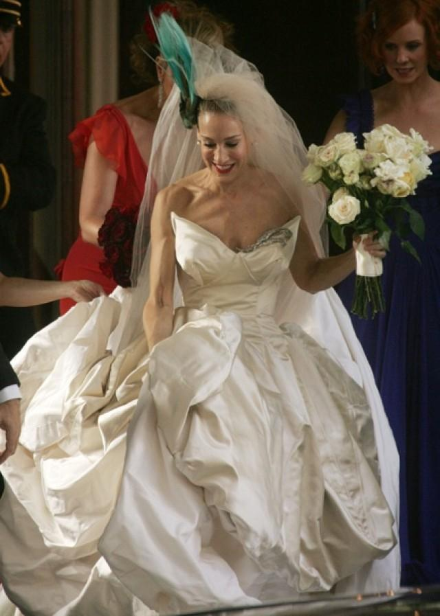 Westwood wedding