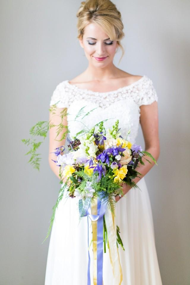 Lavender Honey Style Guide Bridal Fashion Inspiration