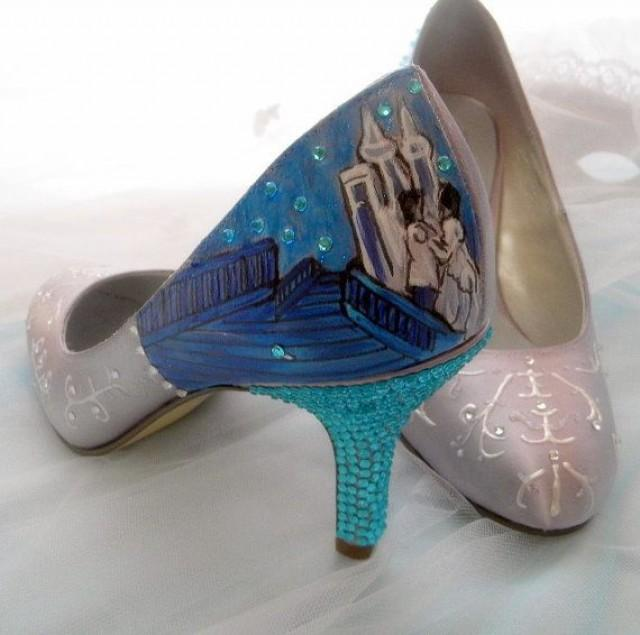 glass slipper story