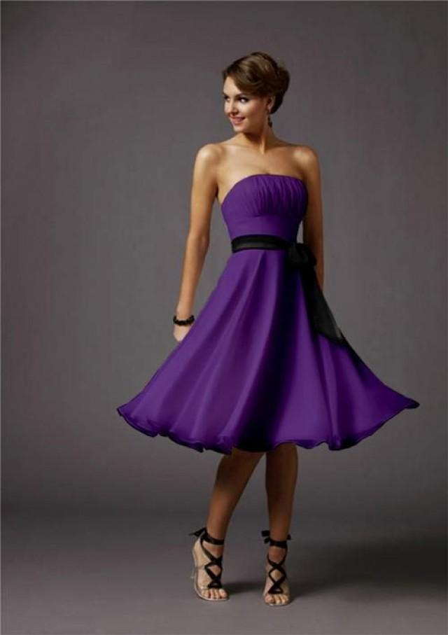 Big Girl Purple Party Dresses – fashion dresses