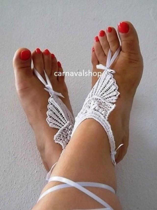 Beach Weding Shoes For Bridesmaids 01 - Beach Weding Shoes For Bridesmaids