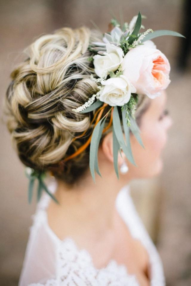 wedding photo - :: Bridal Hairstyles ::