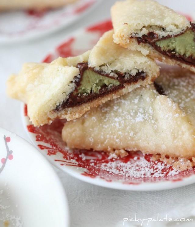 How To Make Kiss Pies - Cooking - Handimania - Weddbook