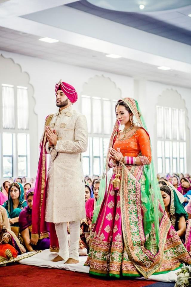 Les traditions du mariage autour du monde - Autour du monde decoration ...