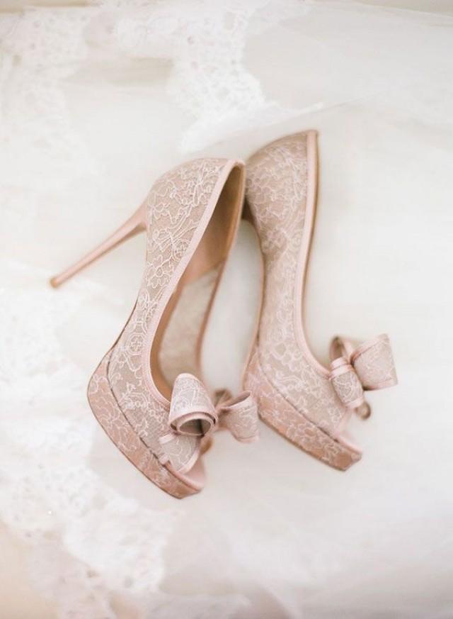 wedding photo - Spotlight: Bridal Shoes - Part 2