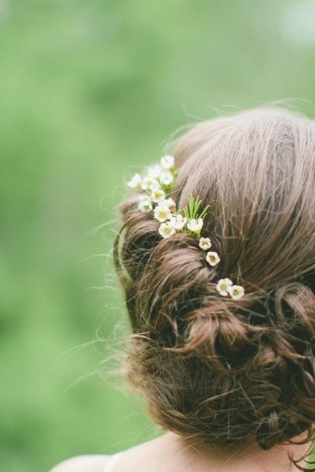 wedding photo - Wedding Hairstyle
