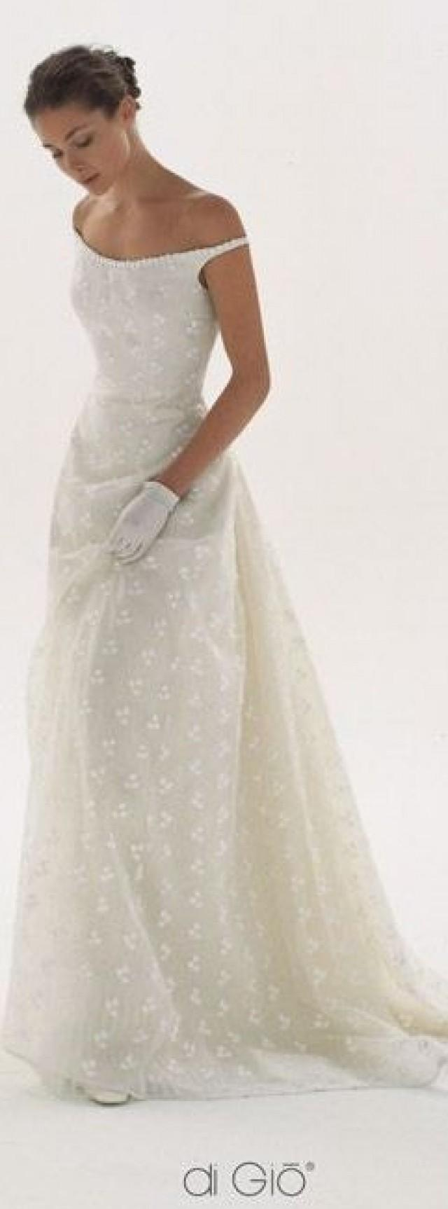 Dress say yes to the dress 2168665 weddbook for Le spose di gio wedding dress