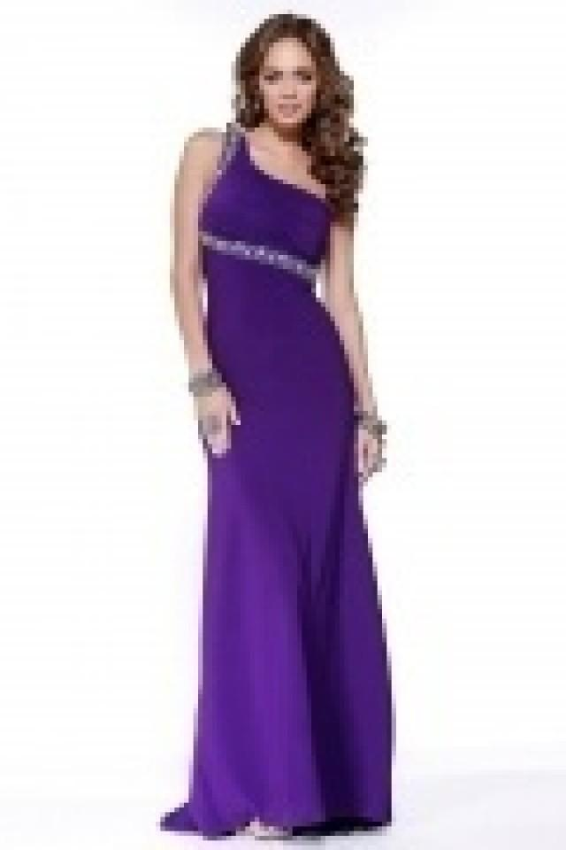 wedding photo - Cuckfield New Chiffon Halter Slit Front Prom Dress