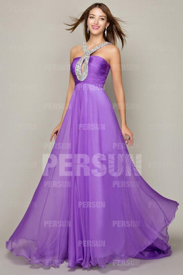 wedding photo - Downham Market Sexy Keyhole Empire Full length Prom Dress
