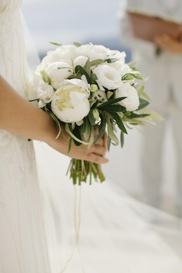 wedding photo - Purity