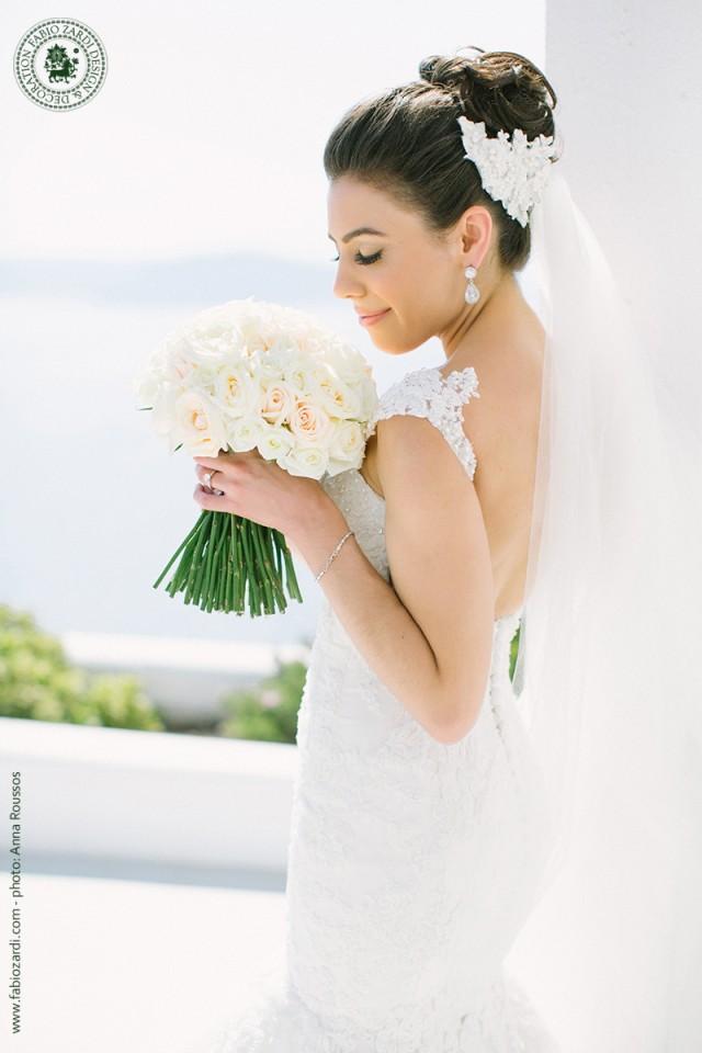 wedding photo - Anthia & Peter - 18th of July 2014