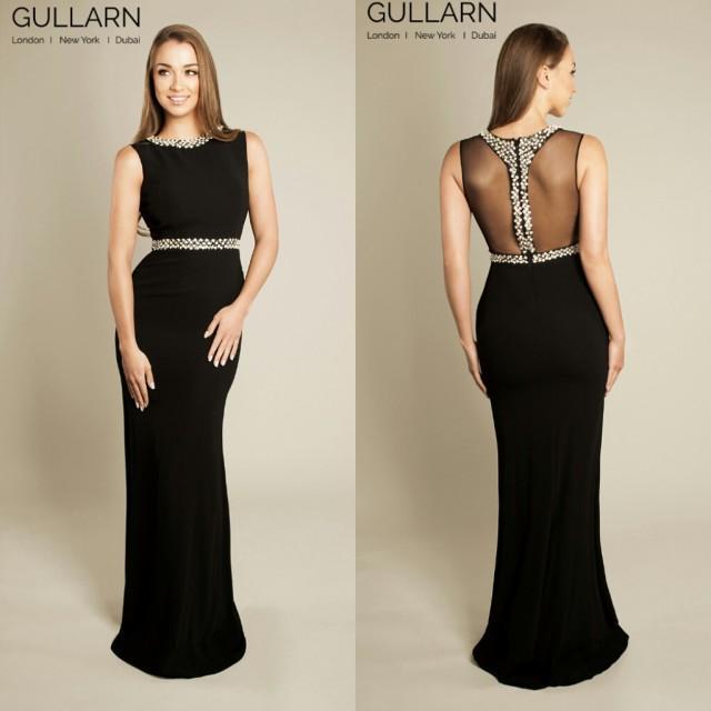 The Gullarn Evening Dress Collection - Weddbook