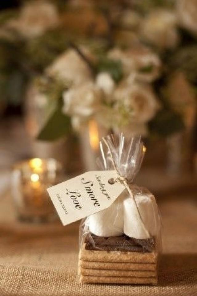 42 wedding favors your guests will actually want 2174415 for Wedding favor supplies