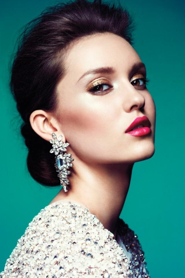 The Top Bridal Makeup Trends For Fall