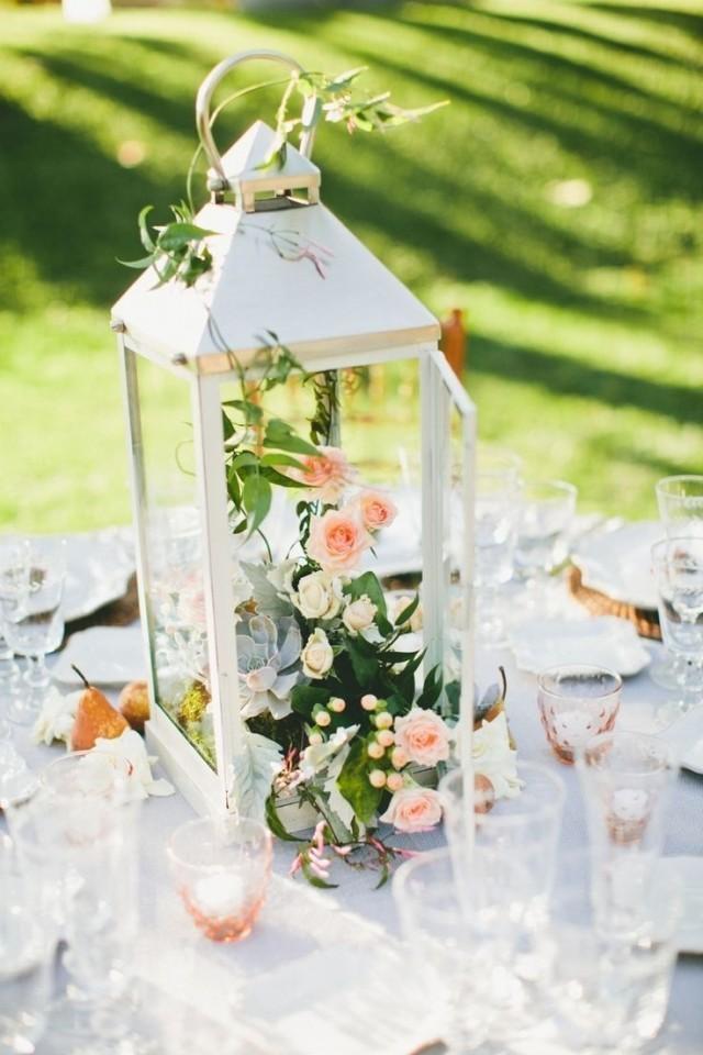 wedding photo - Lanterns And Pears