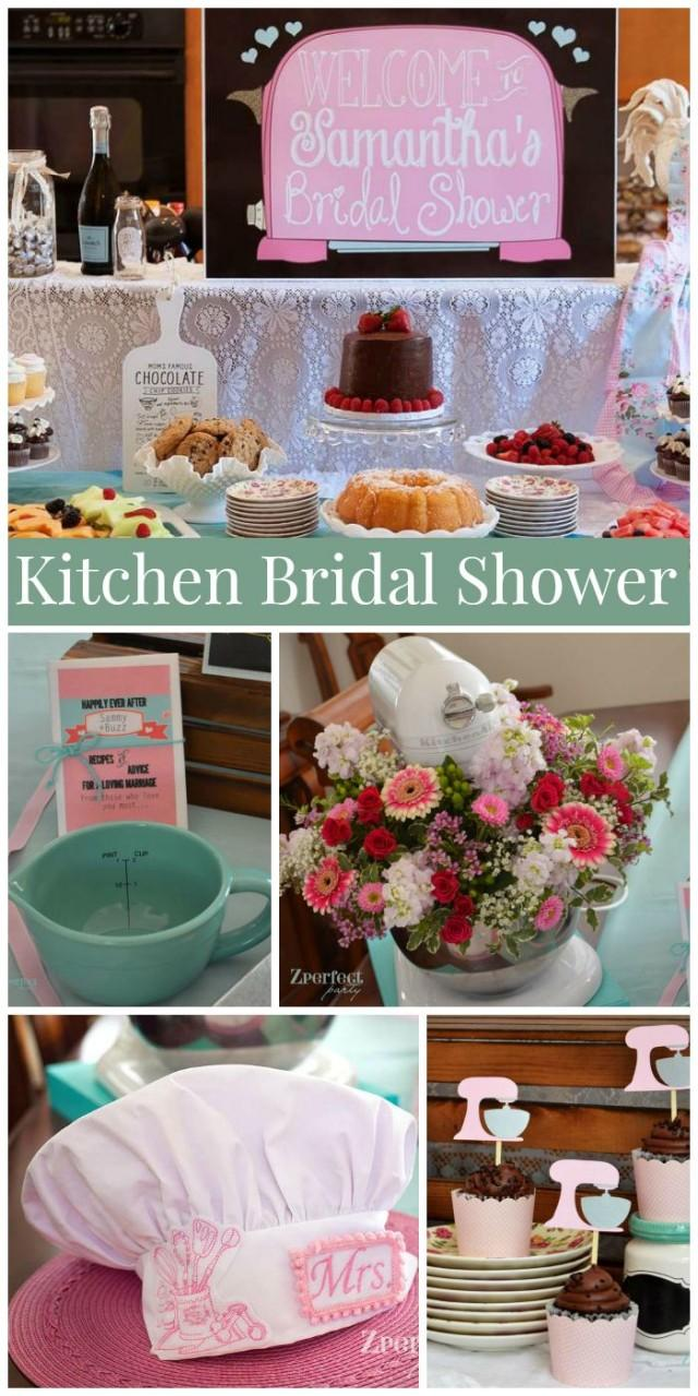 cooking theme bridal shower bridal wedding shower recipe