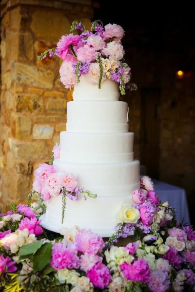 wedding photo - Colorful Wedding At Escondido Golf Club