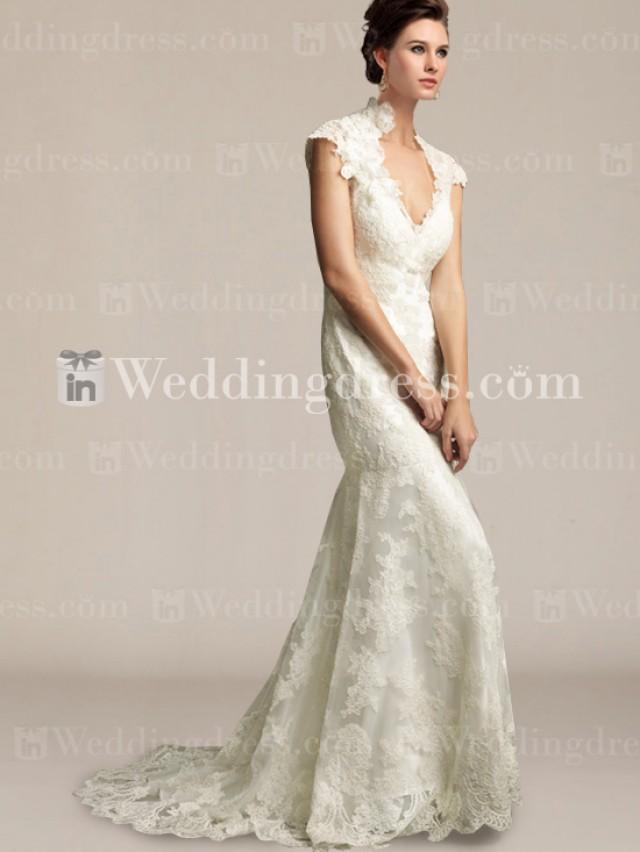 wedding photo - Casual Wedding Dress