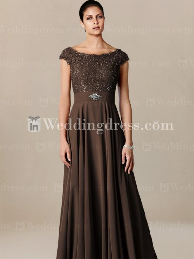 wedding photo - Elegant Mother of the Bride Dresses