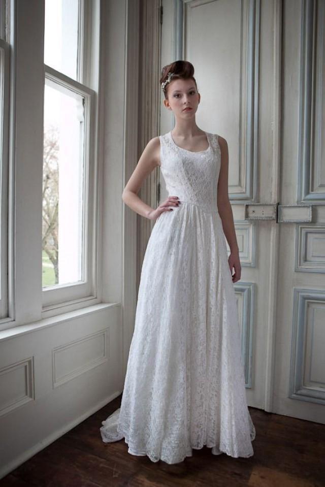 Beautiful bride vintage X-Force