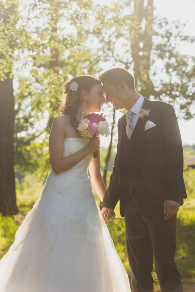 Ideas para bodas   fucsia   weddbook
