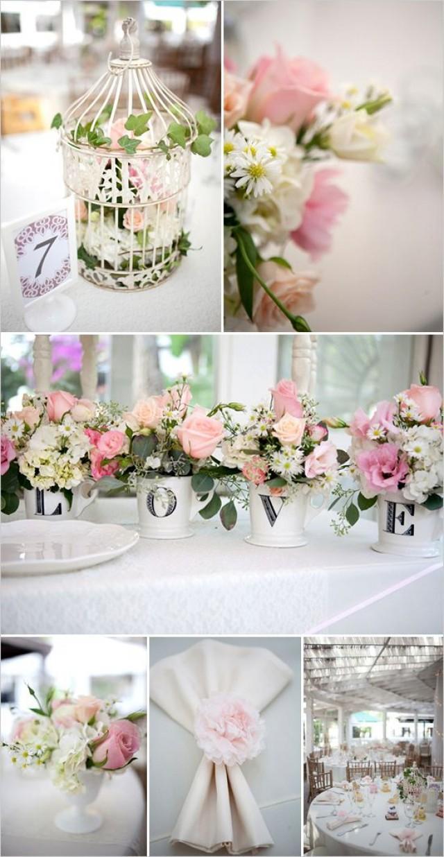 shabby wedding shabby chic garden wedding 2181603 weddbook. Black Bedroom Furniture Sets. Home Design Ideas