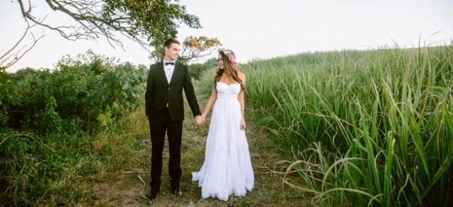 Joyous Garden Wedding At Jex Estate By Lad U0026 Lass {Jessica U0026 Steven}    Weddbook