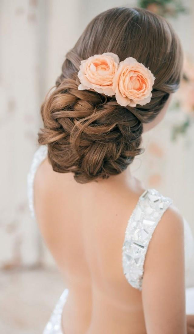 wedding photo - Brides With Sass Hair Styles