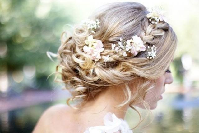 wedding photo - 75 Wedding Hairstyles For Every Length