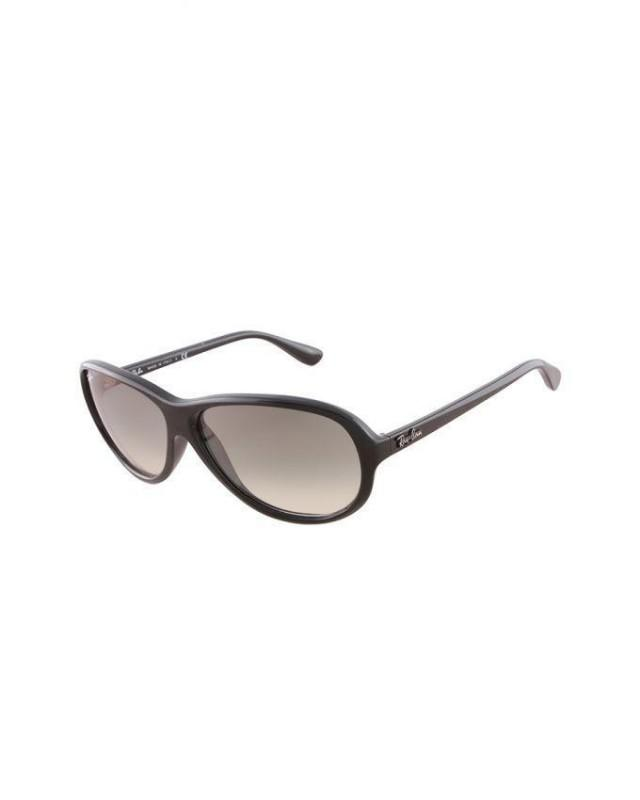 wedding photo - Ray Ban Black Cats Sunglasses With Grey Gradient Lens Eye Wear