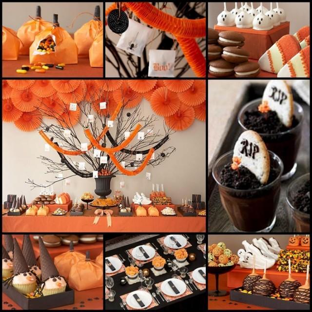 wedding photo - Halloween Party Ideas