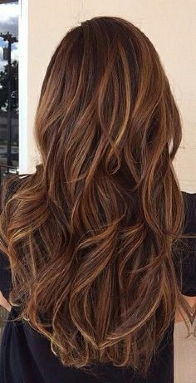 hot-cocoa-brown-hair-color-6-hair-chalks-for-your-best-quick-easy-hair ...