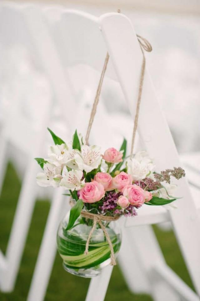 wedding photo - Wedding Decor Ceremony