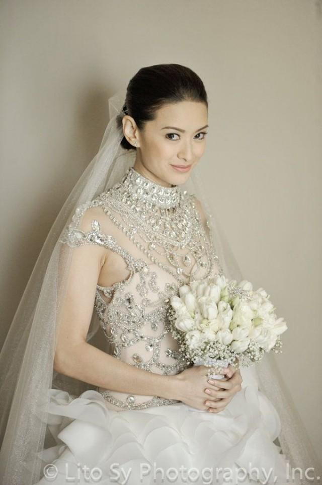 Official Photos Richard Poon And Maricar Reyes Nuptial 2189158 Weddbook