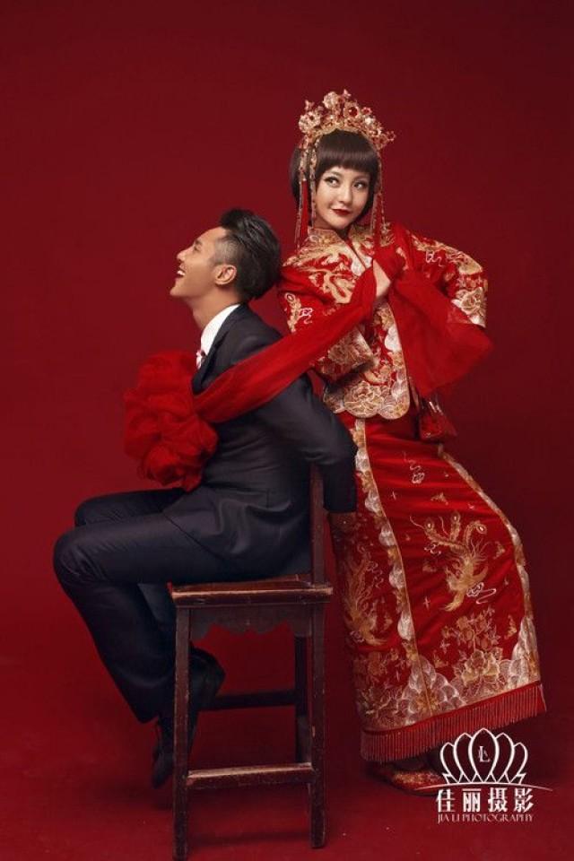 chinese wedding 9 china - photo #1