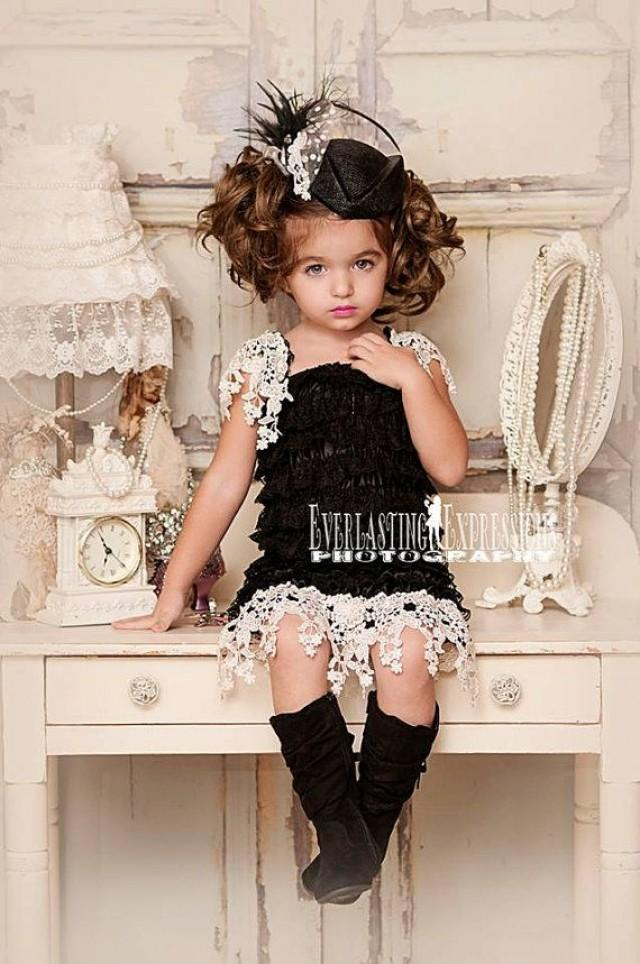 the great gatsby little black hat perfect for weddings birthdays tea parties photo shoots. Black Bedroom Furniture Sets. Home Design Ideas