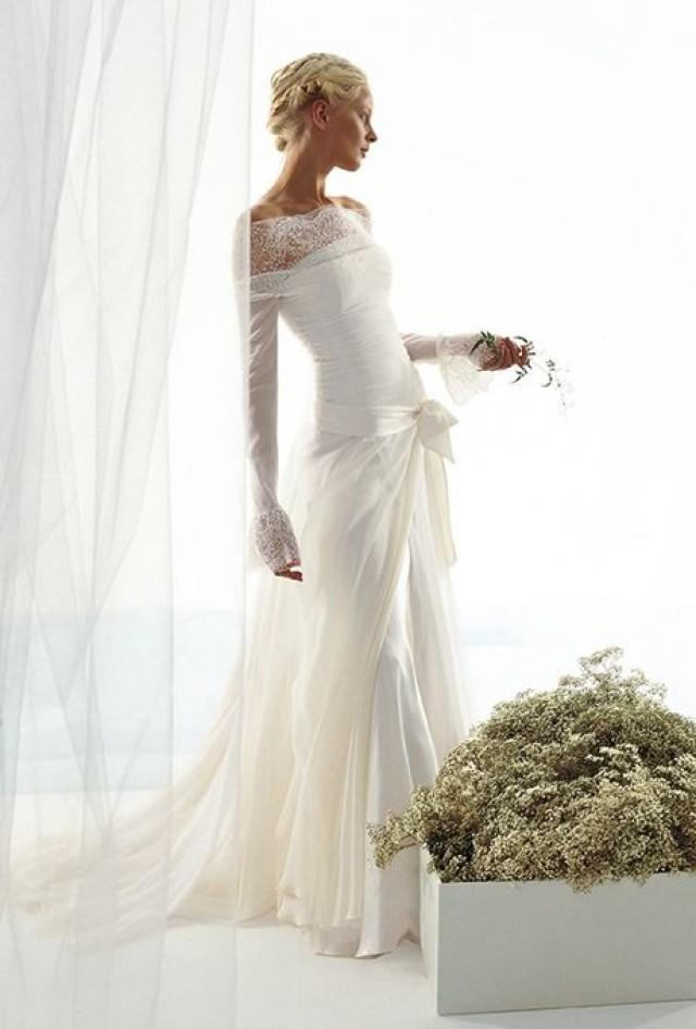 Dress le spose di gi f 43 2192024 weddbook for Le spose di gio wedding dress