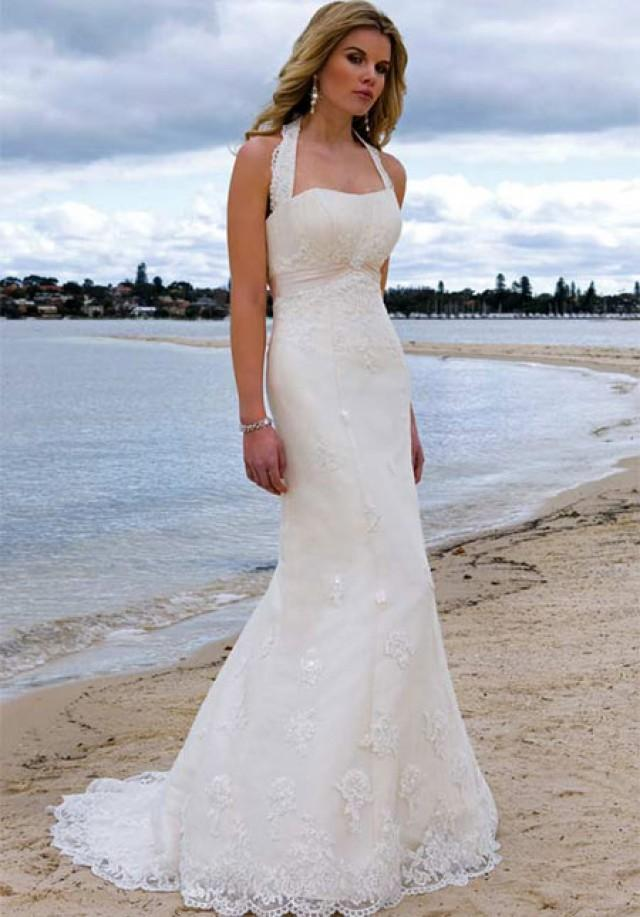 wedding photo - wedding dress