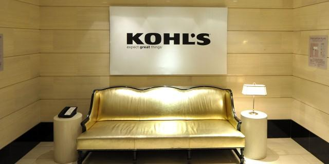 Here S Why You Should Buy Home Goods At Kohl S This Black Friday