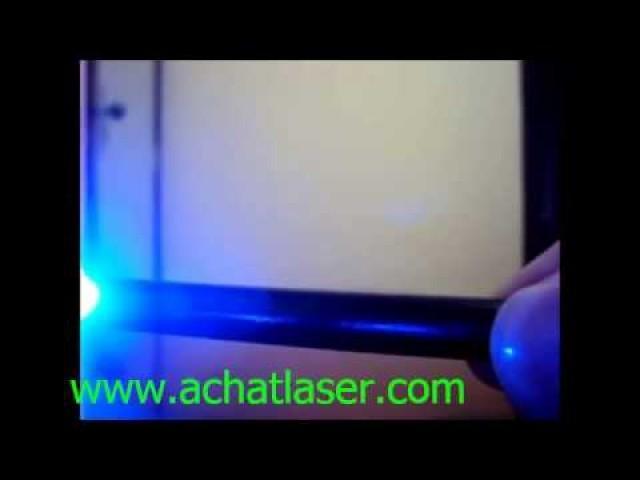 wedding photo - laser bleu puissant pas cher
