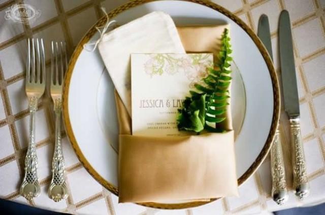 Eco friendly wedding ideas for earth day 2198885 weddbook