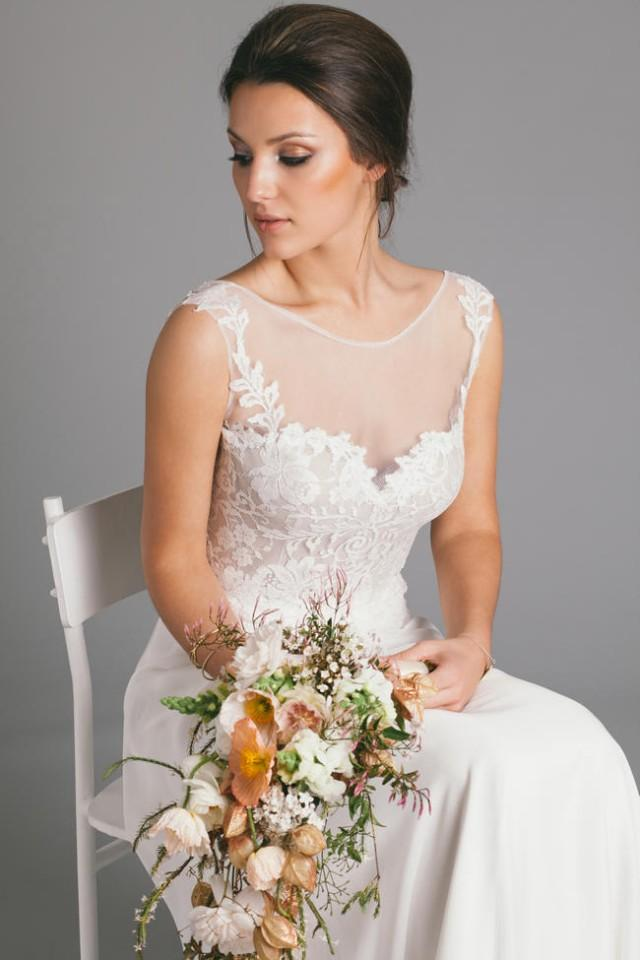 entry gorgeous south african wedding dresses robyn roberts blog confetti daydreams africa